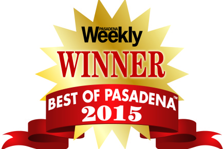 Don Benito wins BEST OF PASADENA Nod for Best School… Again!